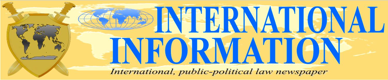 PRESS: Beynəlxalq İnformasiya